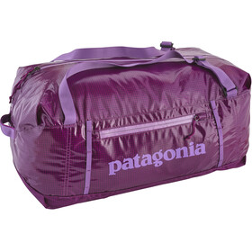 Patagonia Lightweight Black Hole Duffel 45l Ikat Purple